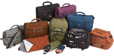 Tenba Messenger Shoulder Bag 27