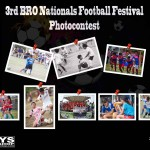 Congratulations to the winners of the 3rd BRO NATIONALS FOOTBALL FESTIVAL PHOTOCONTEST! :)  MACYS Camera Choice Award - Fernand Vicoy Gatorade Choice Award - Marlou Ferrer  1st Place - John Harold Lucas 2nd Place - John Harold Lucas 3rd Place - Jojo Daido Abcede 4th Place - Reynan Opada 5th Place - Carl Anthony ACero  Till next year! :)