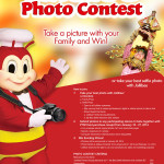 Jolibee Sinulog Photo Contest 2014