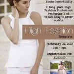 A long gown High Fashion Photoshoot Featuring 3 Cebu's sought after models Crystalstar Pearson Aberasturi, Steffi Pearson Aberasturi & Maria Fee Merano Tajaran by Sachiko Creatives :)  Date: February 21, 2014 Fee: P1000  Time: 2-5pm  Location: TBA / To be announced Contact Person/Organizer: Sachiko Sato 0922-3776924
