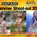 Bikini Photo Safari Photo Shoot Sessions! :) 1:1 with Russian Model Katya and other Bikini Photo Safari Manila and Cebu Models. Limited slots per day. Bohol (May 16-20, 2014). Camotes (May 22-23, 2014). Cebu (May 24-25, 2013). For inquiries, please contact Rey at 0915-275-7333 for package rates. :) www.bikiniphotosafari.com www.facebook.com/bikiniphotosafari www.macyscamerashop.com www.facebook.com/macyscebu