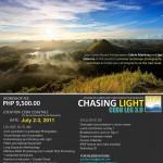 chasinglights