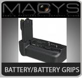 Battery Grips