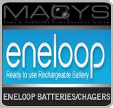 ENELOOP Batteries/Chargers