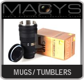 Mugs / Tumblers