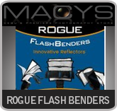 Rogue Flash Benders