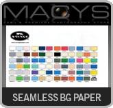 Seamless BG Paper