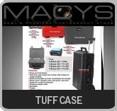 TUFF CASE