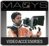 Video Accesories