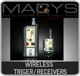 Wireless Trigger/ Recievers