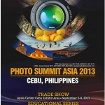 Watch out for the biggest event to hit Cebu/Visayas, the PHOTO SUMMIT ASIA 2013, CEBU PHILIPPINES. :) Macys Camera Shop will have a booth on the Trade Show in Ayala Center, Cebu from September 5-8, 2013. See you soon :)