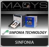 Sinfonia Technology