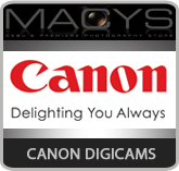 Canon Digicams