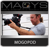 MOGOPOD Products