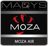 Moza Products