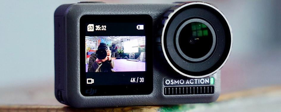 MACYS Camera Shop » DSLR Cameras